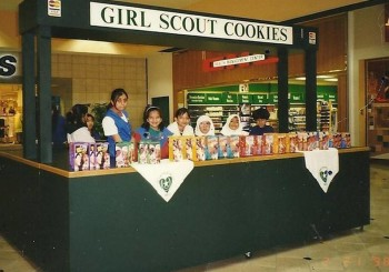 Can a good Muslim be a good Girl Scout?