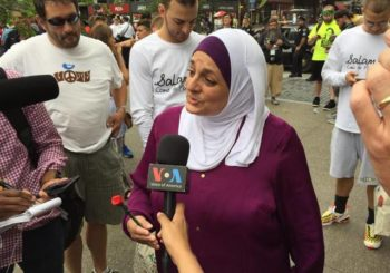 Charlotte Observer – Opinion – Donald Trump, Rose Hamid and How to Keep America Safe